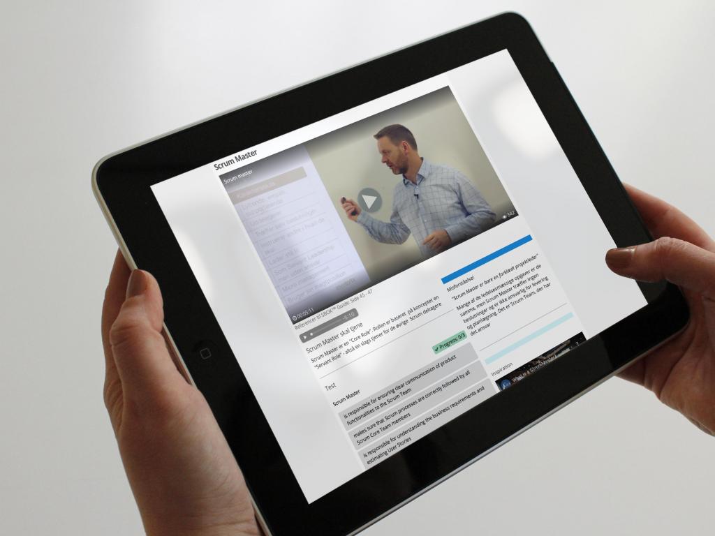 Mentorix Business Academy er til dig, der vil forbedre dine medarbejderes kompetencer.
